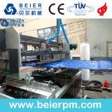 ASA+PVC Tuiles Composite Making Machine / Plastique toit vitré Ligne de production d'Extrusion de tuiles