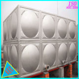Edelstahl-Wasser-Sammelbehälter des Fabrik-Preis-304