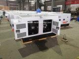 De Diesel van de macht Reeks van de Generator met Krachtige Motor GF3-15kVA
