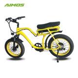 20inch Beach Cruiser Pneus gras E Bike avec capacité OEM