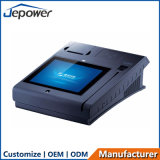 Jepower T508 Touch Screen POS-System mit Thermodrucker / Fingerprint / Bluetooth / Wi-Fi