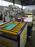 Une imprimante automatique d'écran de couleur pour l'impression en verre