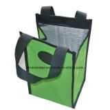 قابل للاستعمال تكرارا رخيصة غير يحاك حقيبة ترويجيّ متساوي حرارة