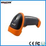 2D Toner-las Handbarcode-Scanner, der Qr Code-Barcode-Scanner, der, 4 wahlweise freigestellte Farben gelesen wurde, jeden Code auf PC/iPhone/Cellphone, Mj2818
