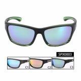 Unisexe sports de haute qualité prêt Stock Lunettes de soleil (SPX0003)