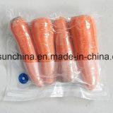 習慣によって印刷されるヒートシールの袋の包むか、または食糧真空のポリ袋