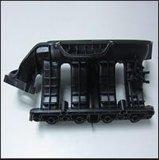 カスタムPP /ABSはダイカスト型およびプラスチック注入型を