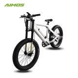 [250و] إطار العجلة سمينة 31 - 60 [كم رنج] لكلّ قوة و [48ف] جهد فلطيّ درّاجة كهربائيّة