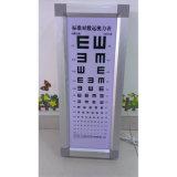 Mon-R156 Logarithme standard de l'équipement optique Visual Chart graphique d'essai de l'oeil