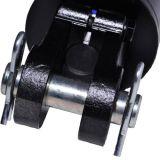 El cilindro hidráulico con certificación ISO 9001 Fabricante hidráulico