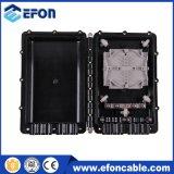 Núcleo 12-96 A junção de fibra óptica Fibra Óptica de fecho de caixa comum