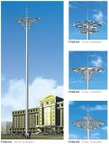 Futao 30m Galvanzied высокой башни мачты полюс