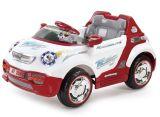 Carro a pilhas do bebê de controle remoto modelo quente do carro dos miúdos das vendas RC