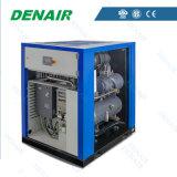 Впрыснутый маслом роторный компрессор воздуха винта для вообще промышленного оборудования