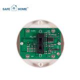 Wired fotoelettronico Calore e rivelatore di fumo per la casa sistemi di sicurezza