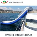 El nuevo aire del diseño selló la diapositiva inflable del yate del agua para la venta