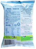 Macchina per l'imballaggio delle merci di latte in polvere per l'imballaggio del sacchetto
