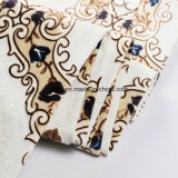 Tessuto lavorato a maglia nuovo filo di ordito 2018 per il cuscino