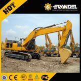 XCMG 23 Ton 1.1Cbm escavadora de rastos de Caçamba Xe235c