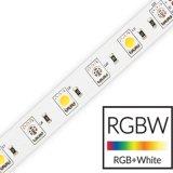 SMD5050 RGBW 60LEDs/M LED Streifen-Lampe