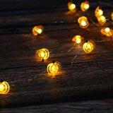 Мини-тыква форму LED Декоративное освещение (26-1F1720)