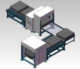 Автомат для резки блока кирпича цемента новой пены конкретный