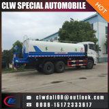 동남 아시아에 수출되는 LHD 또는 Rhd 물 트럭 10000L-15000L 물 물뿌리개 트럭