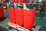 Trasformatore Dry-Type di distribuzione di corrente elettrica di alta frequenza 2500kVA