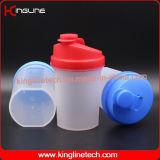 500 мл белок вибрационное сито бутылка с фильтром (KL-7012)