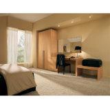 4 Stern-Hotel-Möbel-Schlafzimmer-freundliches Größen-Bett mit Schreibtisch