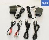 TP-Drahtloser 5.8GHz Digital adapter-Musik-Ton-Übermittler und Empfänger des Radioapparat-HDCD Audio