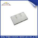 Peça plástica do molde da modelagem por injeção do metal para o escudo do vidro do carro