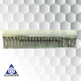 White Color Marble Stone Honeycomb Panels for Wall Cladding Decoration