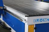 판매를 위해 CNC 대패를 광고하는 DSP를 가진 Ele1536 CNC 대패 압축 공기를 넣은 3 헤드