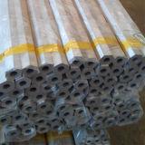 Barra esagonale della lega di alluminio con i fori