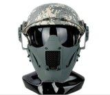 Новый Н тип маска Tmc2623 Bk/Kk/Rg шлема Af лицевого щитка гермошлема Sparta маски сетки Airsoft Spt тактическая