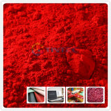 Pigmento orgánico 149 rojo de plástico (Perylene rojo)
