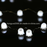 A luz de LED Design Holloween LED de Corrente de Luz decorativa China para piscina e Decoração Holloween