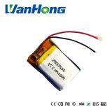 042030 190mAh 3.7V per i trasduttori auricolari della penna del registratore della tastiera di Bluetooth
