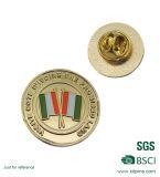 Badges personnalisés de haute qualité pour la Promotion/Vente/cadeaux