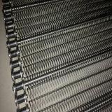 Maglia del nastro trasportatore del metallo/nastro trasportatore rete metallica