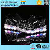 2017 ботинок Light-up малышей