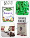 Natuurlijke Resveratrol 98% Poeder van het ReuzeUittreksel van de Wortel Knotweed