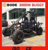 A nova 3000W Buggy Eléctrico Go Kart para venda (MC-259)