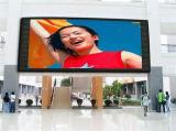 Outdoor Full-Color Affichage LED SMD3535 (P6-1R1G1B)