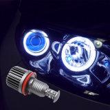 Lightech Blue H8 40W en ángulo de los ojos para B MW Faro automático