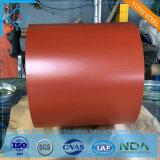 ASTM A792 / Gavalume Prepainted оцинкованной стали катушки для кровельных листов (PPGL PPGI)
