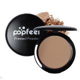 При нажатии кнопки Popfeel моды красивый макияж Foundation порошок
