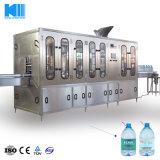 5 Liter-Flaschen-Wasser-füllende verpackenproduktionsanlage-Maschine