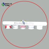 De weerspiegelende Armband van de Tik/de Magische Manchet/Band van de Omslag van de Tik voor Bevordering